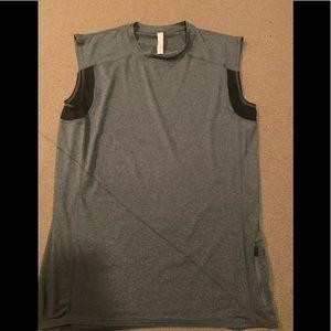 Campus Crew athletic shirt